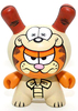 Garfield Hates Costumes
