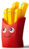 Yummy World - Fries