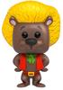 Help!...It's the Hair Bear Bunch- Hair Bear (Brown)