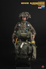 82nd Airborne Division Paratroopers - SS-089