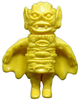 Wolf Thing Bat Mother - Unpainted Yellow
