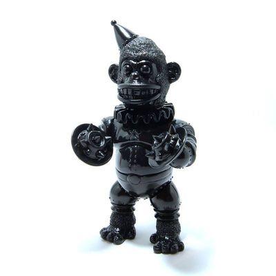 Iron_monkey_1__black_blank-kikkake-iron_monkey-kikkake_toy-trampt-283004m