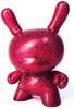 Red Glitter Dunny