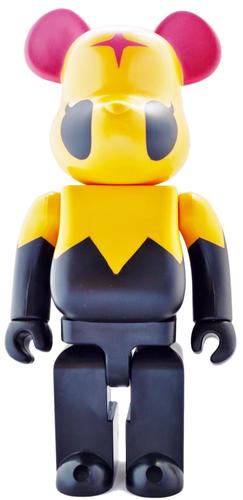 Evirob-devilrobots-bearbrick-medicom_toy-trampt-283089m