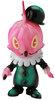 Stingy Jack - Pink GID Swirl