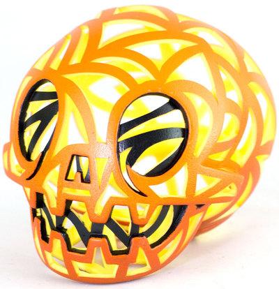 Calaverita_-_orange_and_yellow-carson_catlin-calaverita-trampt-283301m