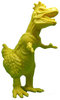Poultry Rex - Unpainted Yellow