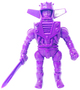 Space Knight Connell - Unpainted Purple