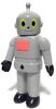 Ace Robo - Grey VInyl