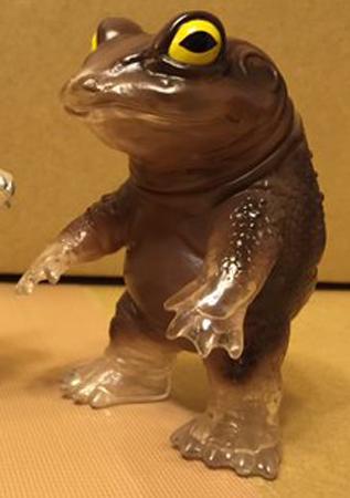 Keronga__clear_brown-noriya_takeyama-keronga-max_toy_company_x_monster_boogie-trampt-283593m