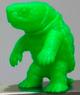 KAMENGO (カメンゴ) Neon Green 1