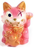 Maneki Wananeko - Pink