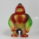 Mount Gorilla - Red-Green-Yellow