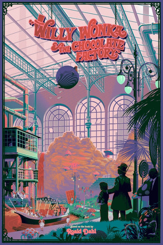 Willy_wonka__the_chocolate_factory_variant-laurent_durieux-screenprint-trampt-284088m