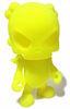 "15"" The Neon Green Skullhead Blank"