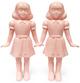 Twins - Light Pink