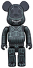 1000% - Alien Warrior Be@rbrick