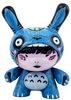 Totoro Girl