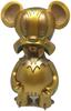 Lavabear - Bronze (SCC '16)