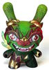 Imperial Lotus Dragon Dunny