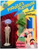Poquito's Playhouse: Poquito y Pterrio