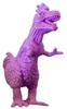 Poultry Rex - Unpainted Purple (DCon '16)