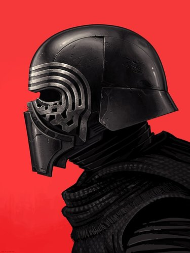 Kylo_ren-mike_mitchell-gicle_digital_print-trampt-285070m