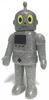 Ace Robo - Silver Glitter (DCon '16)