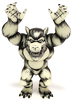 Altar Beast (DCon '16)