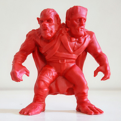 Monsterex_minifigure_-_muscle_red_colorway-alien_robot_monster-retro_sofubi-self-produced-trampt-285160m