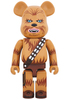 1000% Chewbacca Be@rbrick