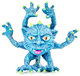 Boglin Blue Shiva