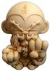 Bone Monkey Kung Fu Pocket Master (DCon '16)