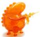 FatDragon - Clear Orange