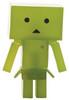 Danboard Nano Jellybean - Green