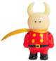Cyborg 009 Uamou Call of Justice