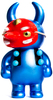 Tengu Uamou - Blue (DCon '16)