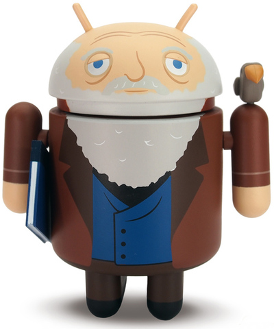 Charles_darwin-andrew_bell-android-dyzplastic-trampt-285503m