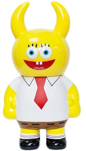 Uamou_spongebob-nickelodeon-uamou-unbox_industries-trampt-285557m