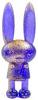 Stardust Bunny (Purple)
