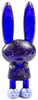 Stardust Bunny (Small Purple)