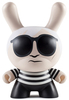 "8"" Masterpiece Dunny : Andy Warhol"