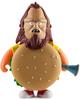 "7"" Bob's Burgers : Beefsquatch"
