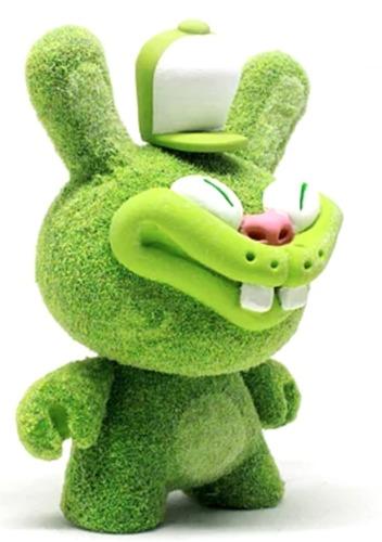 3_little_rabbits_-_green-shiffa-dunny-trampt-285910m