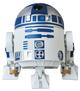 Star Wars VCD - R2-D2