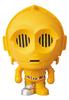 Star Wars VCD - C3-PO