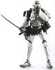 Showa TK Trooper - Silver Commander