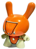 Volks Dunny - Orange