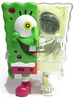 SpongeBob X-RAY DX - Green GID