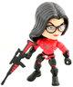Baroness Red Jumper Variant